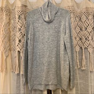Express turtle neck sweater/tunic